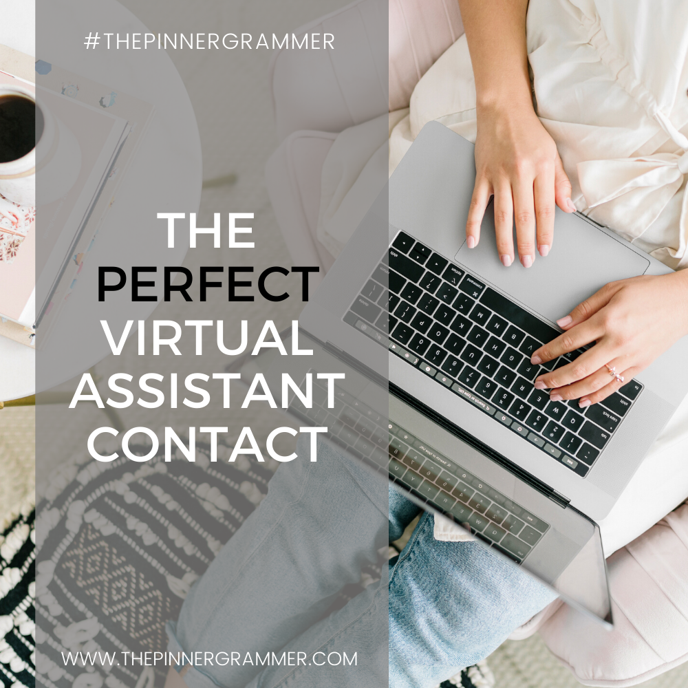 Creating the perfect VA Contract for your business